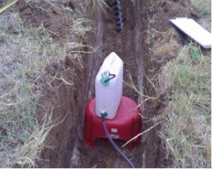 bureau étude de sol assainissement La Celle 83170
