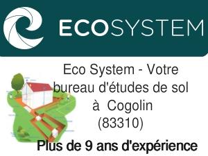 bureau d'étude de sol cogolin 83310