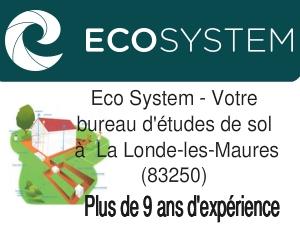 bureau d'études de sol La Londe-les-Maures 83250