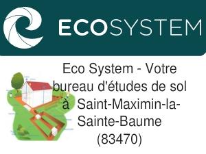bureau d'etudes de sol saint-maximin-la-sainte-baume 83470