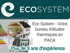 bureau d etudes thermiques Le Pradet 83320
