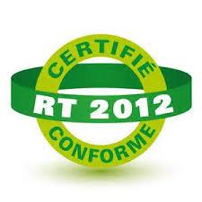 logiciel certifie rt2012 utilise pour attestation rt2012