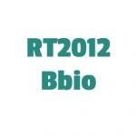 étude thermique rt2020 bbio